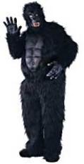 Singing Gorilla Arkansas