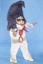 Singing Elvis Arkansas
