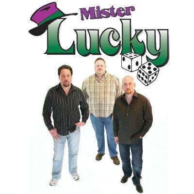 Mister Lucky Band