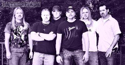 TaylorMade Band