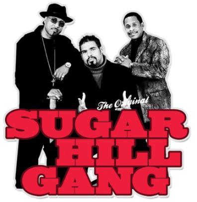 Sugar Hill Gang - Rapper's Delight,8th Wonder,Apache,Living In The Fast Lane,Showdown - Master Gee - WonderMike - Hendogg - DJ Diamond