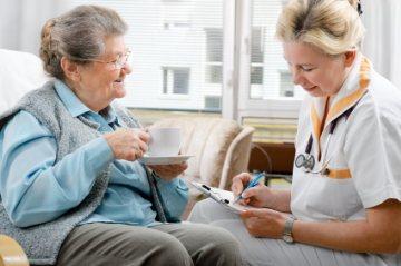 nursing home biohazard waste disposal