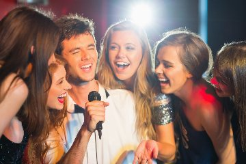Arkansas Karaoke - Little Rock Karaoke
