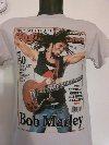 Bob Marley Tees