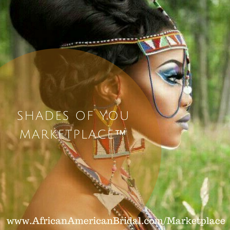 African-Weddings Market Place
