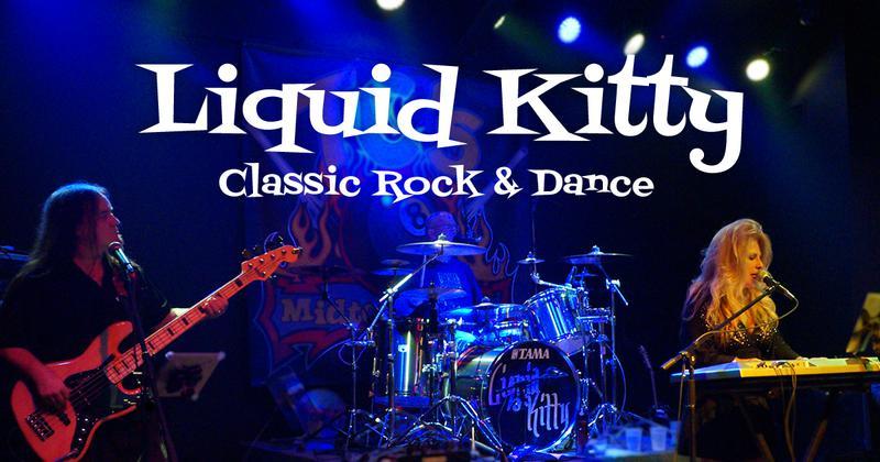 Liquid Kitty
