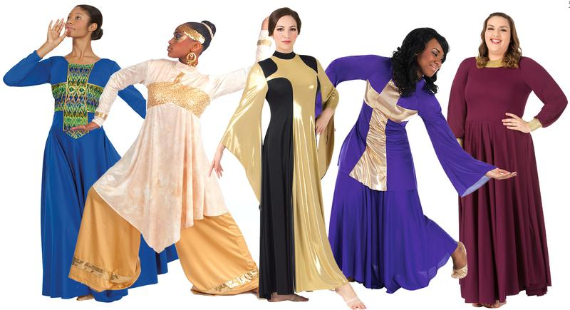 praise dance garments near me praise dance garments
