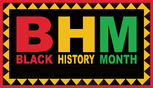 Black History Month Tees. Click Here
